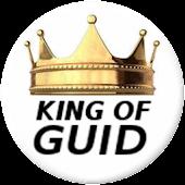 King of GUID - UUID Generator