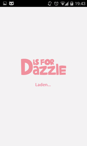 D is for Dazzle