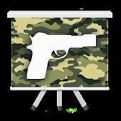 Guns FX Gallery