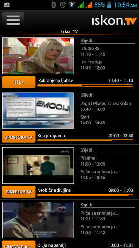 Iskon TV Tablet