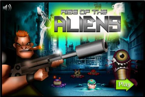 Rise Of The Aliens v1.0