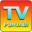 Punjabi  Tv icon