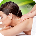 Massage – The Art Of Healing logo