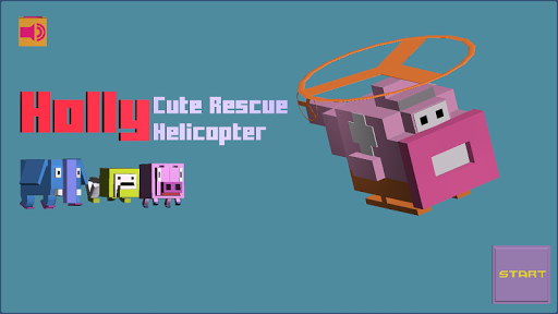 Little Copter - Holly