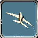 Airplane Flight Simulator 3D icon