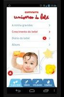 Screenshot of Continente - Universo do Bebé