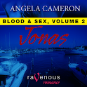 BLOOD AND SEX: VAMPIRE JONAS logo