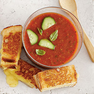 Pepper Gazpacho