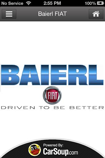 Baierl FIAT