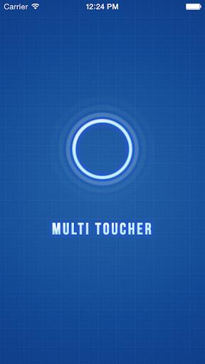 Multi Toucher Free
