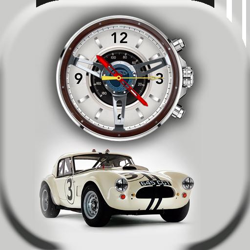 Shelby Cobra Live Wallpaper 運動 App LOGO-硬是要APP