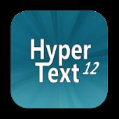 Hypertext 2012