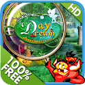 Day Dream - Free Hidden Object icon