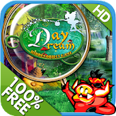 Day Dream Free Hidden Objects
