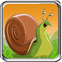 Snail Racing Game icon