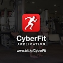 "Fitness Training ""WarriorFit"" icon"