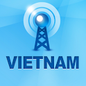 tfsRadio Vietnam logo