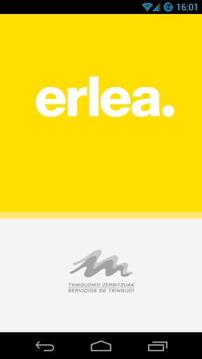 Erlea