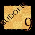 Sudoku 9 logo