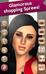 Glamour Me Girl :Star Dressup (Mod Money)