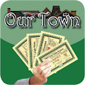 Our Town TruTrak icon