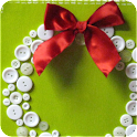 Christmas Craft Ideas icon