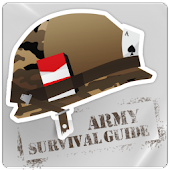 Army Survival Guide icon