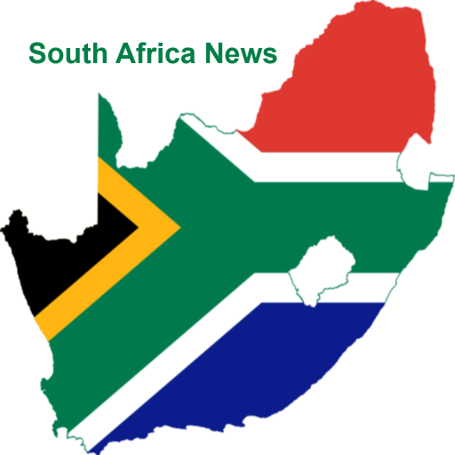 South Africa News LOGO-APP點子
