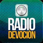 Devoción Radio Cristiana icon