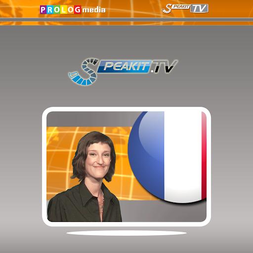 教育必備APP下載|French  - Speakit.tv (DCX003) 好玩app不花錢|綠色工廠好玩App