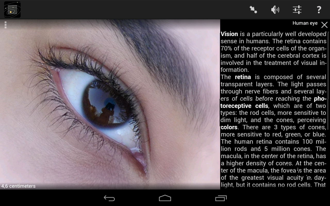 Cozmic Zoom screenshot #8