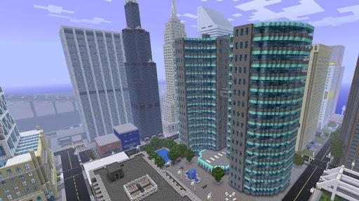 Perfect Tower Ideas Minecraft