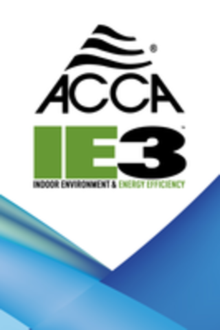 ACCA IE3 Events