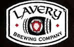Logo for Lavery Brewing Company