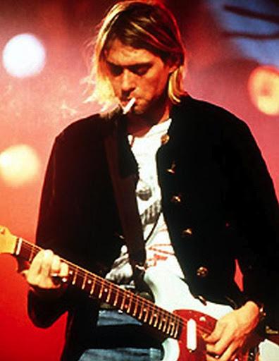 Live Nirvana Wallpapers Screenshots