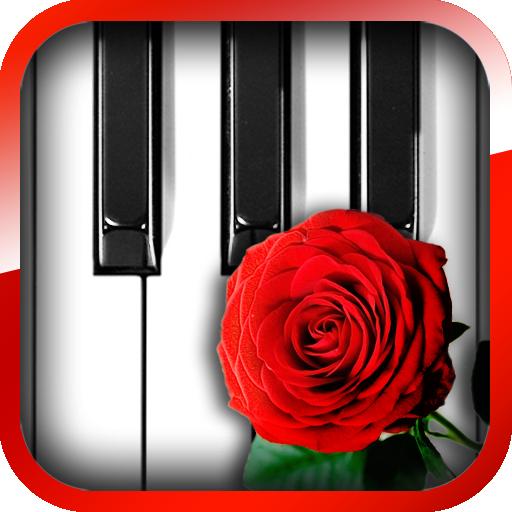 最浪漫的鋼琴 音樂 App LOGO-硬是要APP