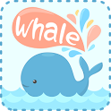 Whale GO Reward Theme icon