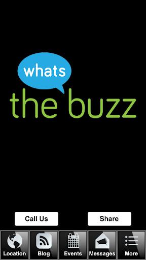 【免費新聞App】What's The Buzz?-APP點子
