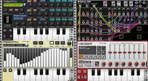 C3 Synth Xpansion Caustic Pack