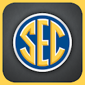 Official SEC Mobile App logo