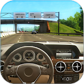 City Driving 3D :Traffic Racer