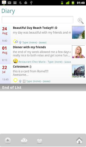 玩生活App|MyLifebook Diary免費|APP試玩