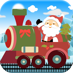 Train Toddler Game- Christmas for PC and MAC