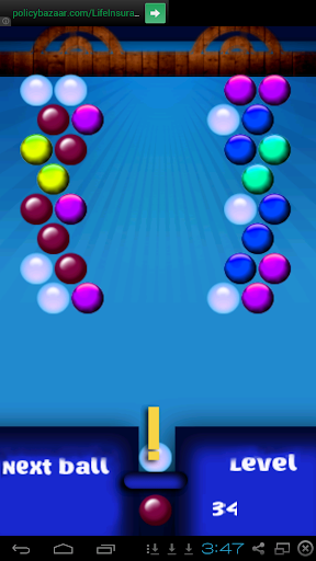 【免費解謎App】Shooting Ball-APP點子