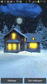 Snow HD Free Edition Screenshot 2