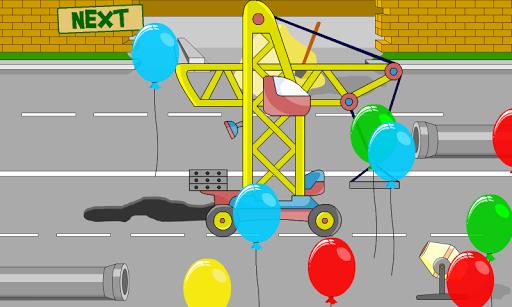 Kids Puzzle - Construction 2 1.0.0 screenshots 3