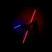 Wallpaper for Star Wars fans