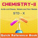 Chemistry-II icon