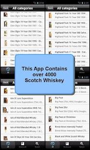 玩生活App|The Scotch Whisky Encyclopedia免費|APP試玩