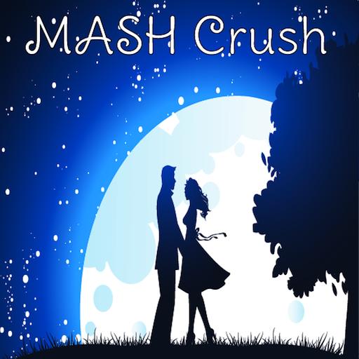 MASH Game  Crush